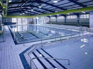 Fermoy Leisure Center Geothermal