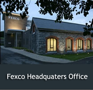 Fexco Building Geothermal